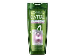 L OREAL PARIS ELVITAL Shampoo Planta Clear Beruhigend