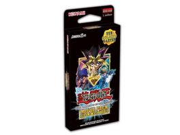 Yu Gi Oh Sammelkartenspiel The Dark Side of Dimensions Movie Pack Gold Edition