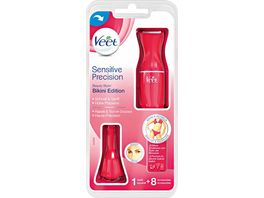 Veet Sensitive Precision Beauty Styler Bikini Edition