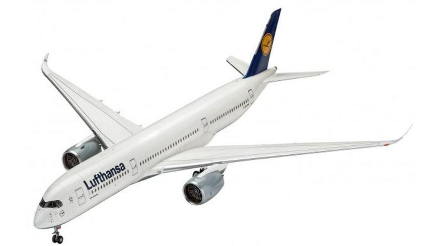 Revell 03938 Airbus A350 900 Lufthansa