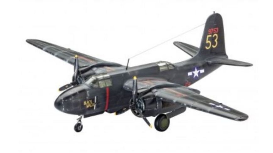 Revell 03939 P 70 Nighthawk