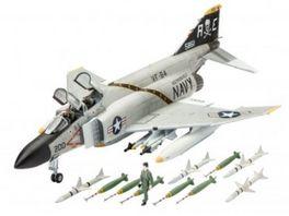Revell 03941 F 4J Phantom II