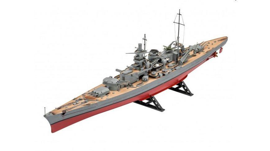 Revell 05037 Scharnhorst