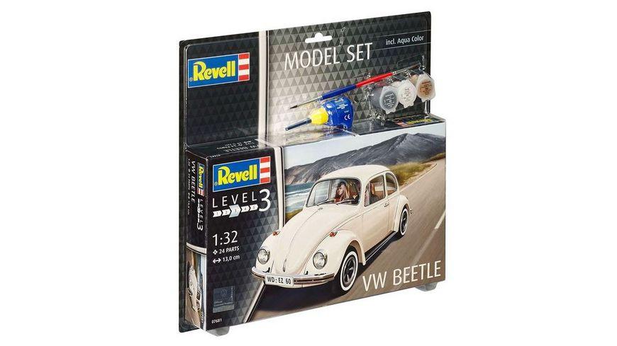 Revell 67681 Model Set VW Kaefer
