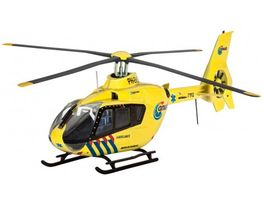 Revell 64939 Model Set Airbus Helicopters EC135 ANWB