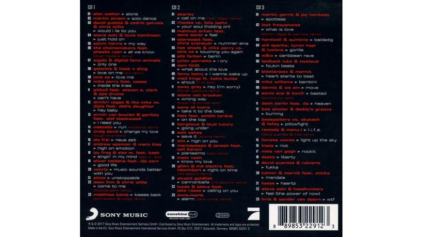 Club Sounds Vol 80