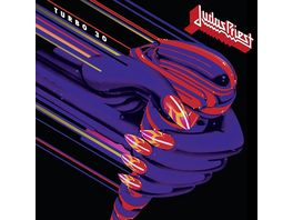 Turbo 30 Remastered 30th Anniversary Edition