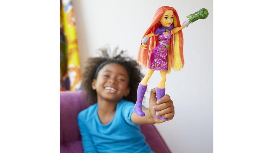 Mattel DC Super Hero Girls Starfire