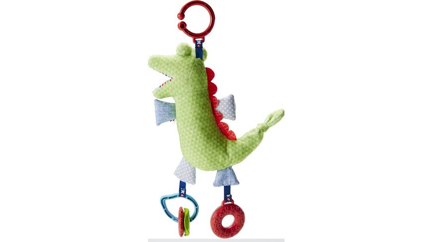Fisher Price Kleines Spiel Krokodil