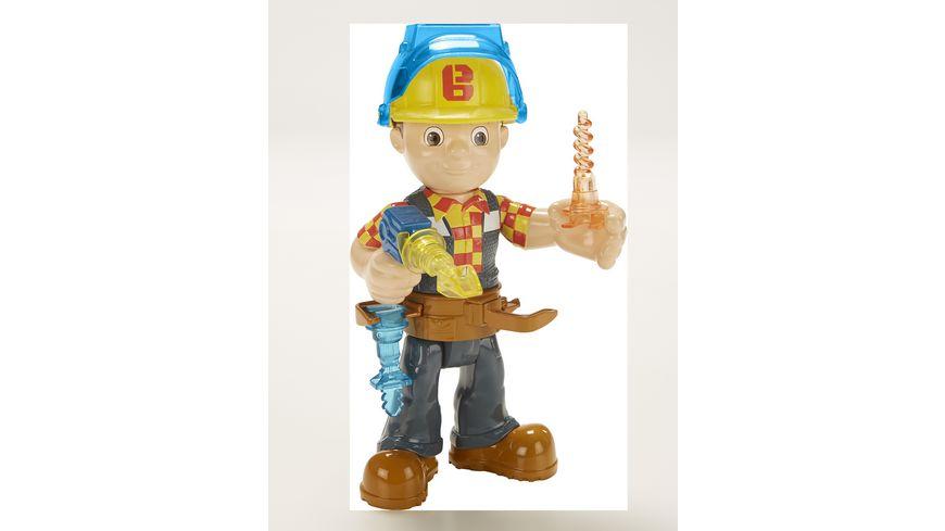 Fisher Price Bob der Baumeister Werkzeug Bob