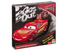 Mattel Games Cars 3 Mister Crash