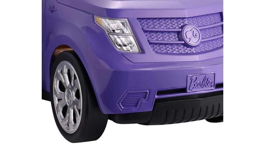 Mattel Barbie Gelaendewagen