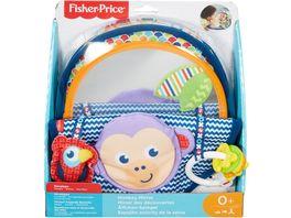 Fisher Price Aeffchen Spiegel