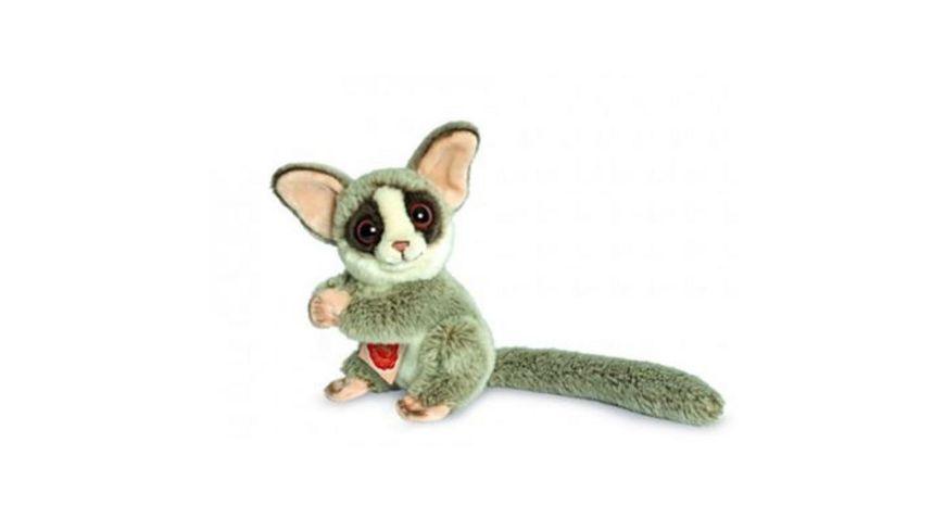 Teddy Hermann Collection Wildtiere Busch Baby stehend 8 9 cm