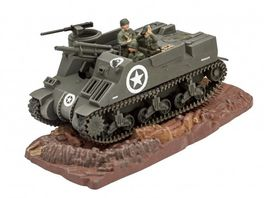 Revell 03216 M 7 105 mm Priest