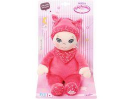 Zapf Creation Baby Annabell Newborn Soft