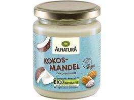 Alnatura Kokos Mandel Creme