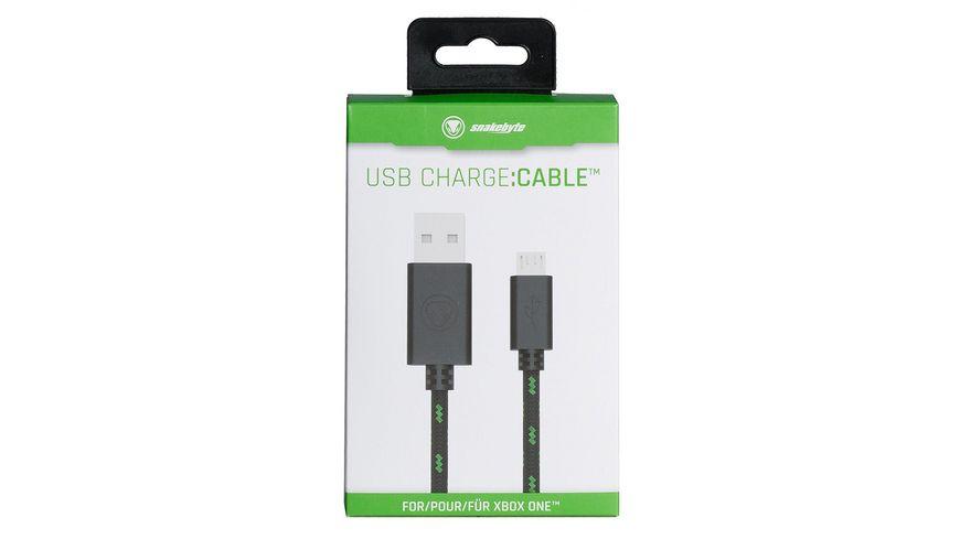 USB Ladekabel XBox One