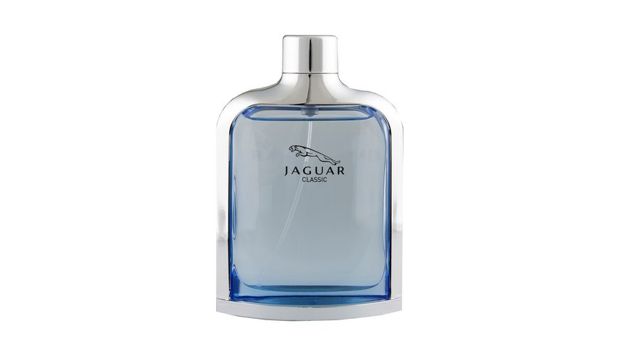 JAGUAR Classic Blue Eau de Toilette Natural Spray