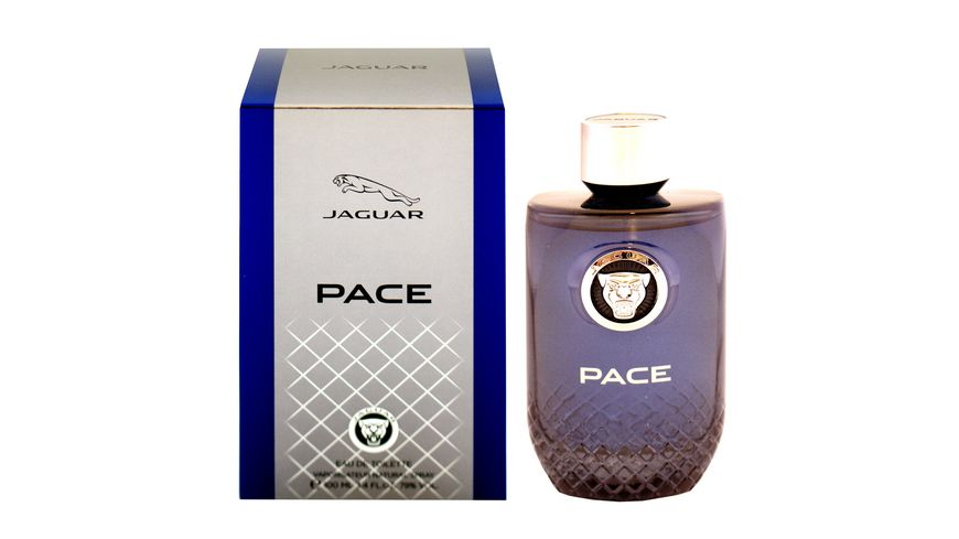 JAGUAR Classic Pace Eau de Toilette Natural Spray
