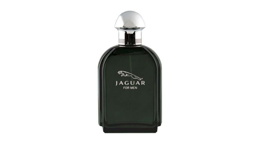 JAGUAR Classic for Men Eau de Toilette Natural Spray