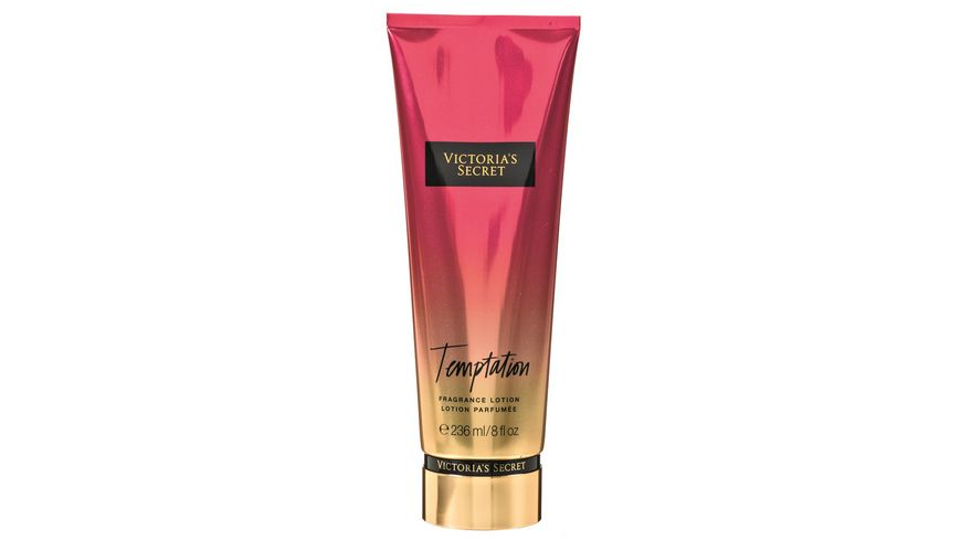 VICTORIA S SECRET Lotion Temptation