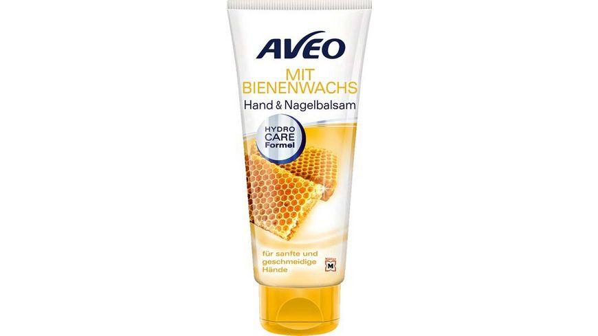 AVEO Hand und Nagelbalsam