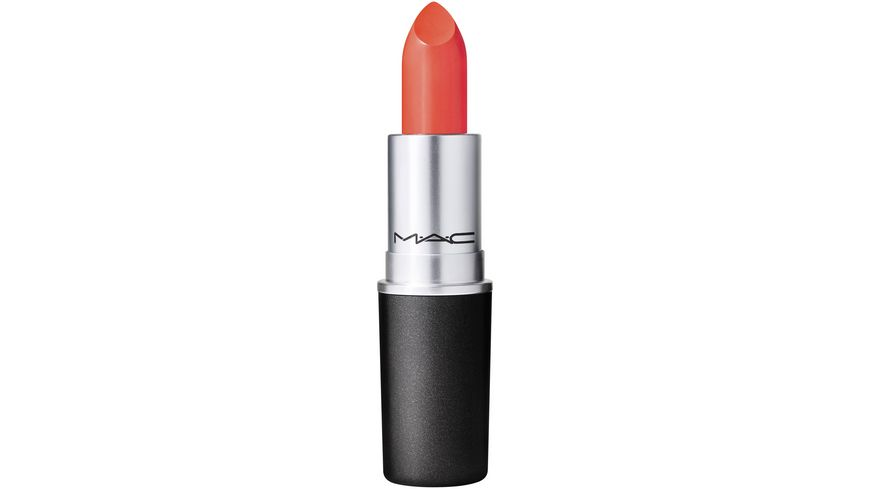 MAC Lipstick Satin