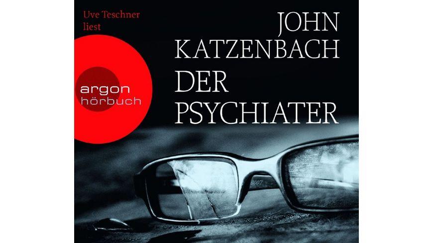 Der Psychiater SA
