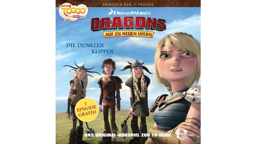 25 Hoerspiel z TV Serie Die Dunklen Klippen
