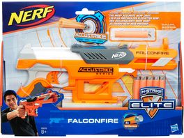 Hasbro Nerf N Strike Elite ACCUSTRIKE Falconfire
