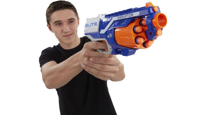 Hasbro Nerf N Strike Elite Disruptor