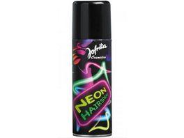 Jofrika Neon Haarspray rot