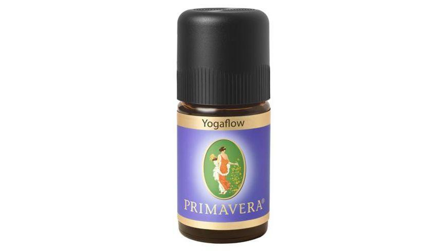PRIMAVERA Duftmischung Yogaflow