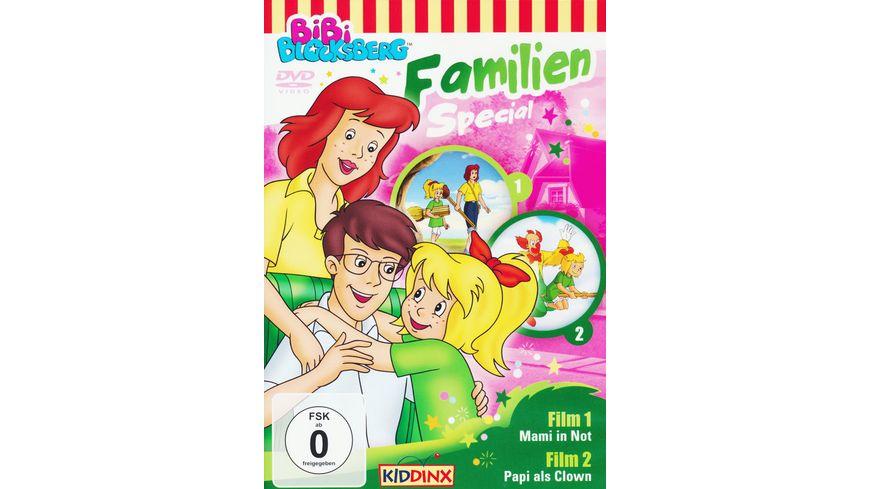 Familien Special