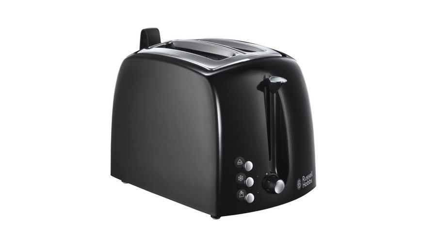 Russell Hobbs Toaster Textures Plus