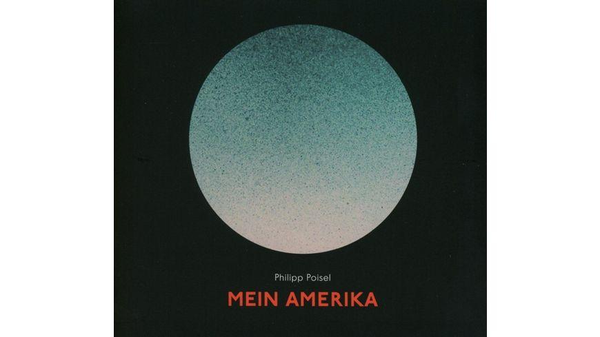 Mein Amerika CD Digipak