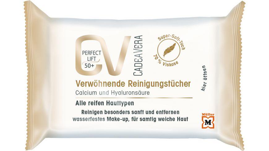CV Perfect Lift Reinigungstuecher