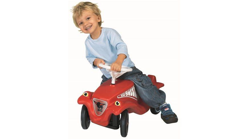 BIG Bobby Car Shoe Care Schwarz