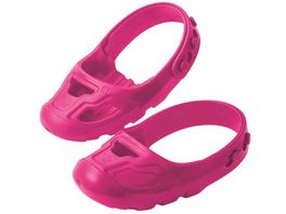 BIG Bobby Car Shoe Care Pink
