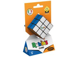 Jumbo Spiele Rubik s 3x3 Cube New Open Box Pack