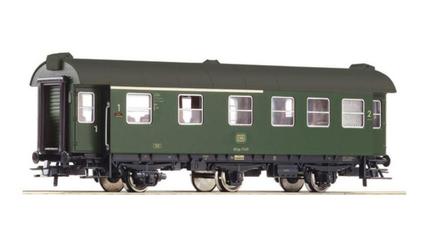 Roco 54290 Umbauwagen 1 2 Kl DB