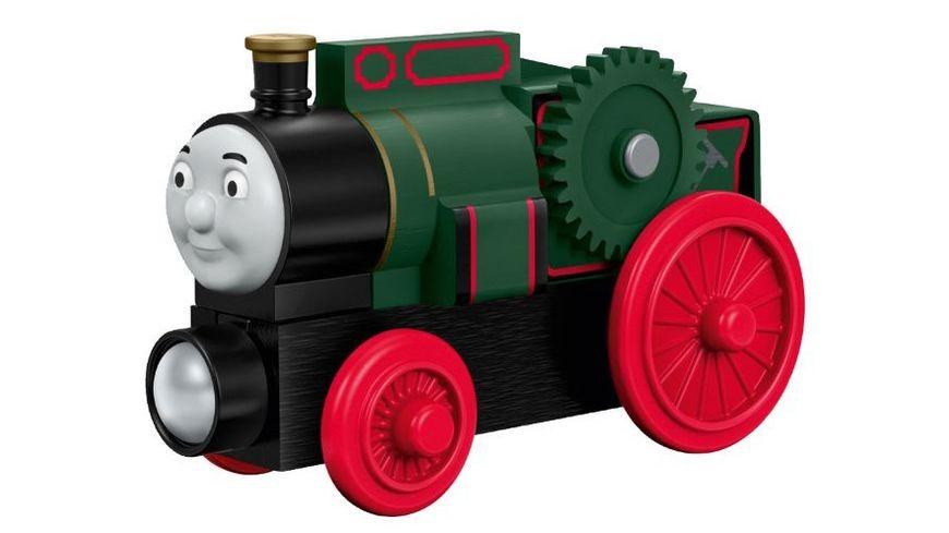 Fisher Price Thomas und seine Freunde Medium Holz Lokomotive Trevor