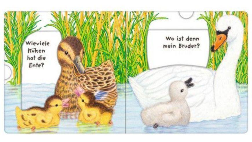 Ravensburger Bilderbuch Tierkinder wo seid ihr