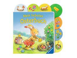 Ravensburger Bilderbuch Mein liebstes Osterbuch