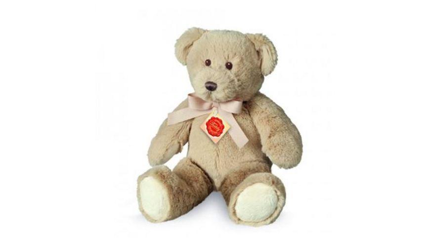Teddy Hermann Teddybaeren Teddy beige 26 cm