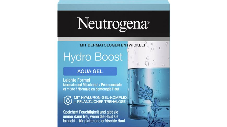 Neutrogena Hydro Boost Aqua Gel