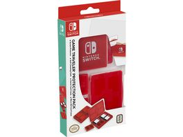 Protection Pack fuer Nintendo Switch