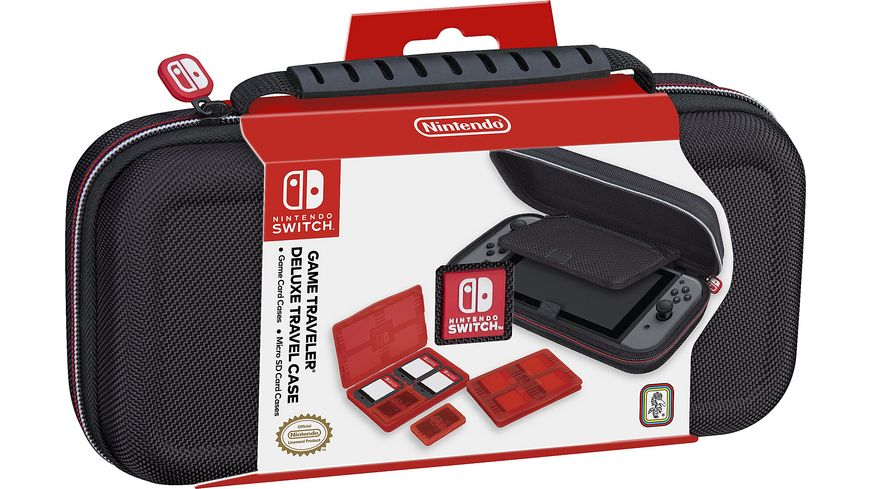 Travel Case fuer Nintendo Switch
