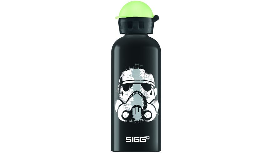 SIGG Kids Trinkflasche Star Wars Rebel 0 6L